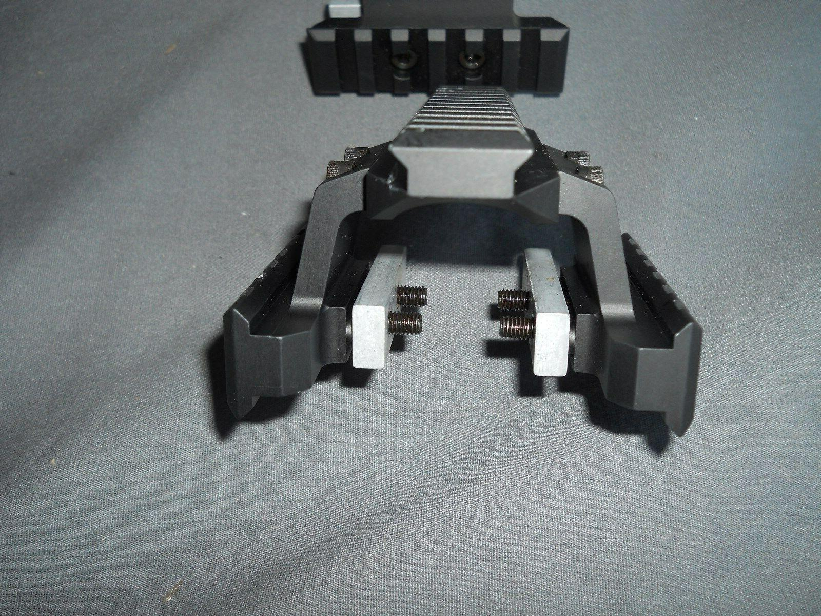 IN-Line / Clip-On Vision Embedded MOUNT