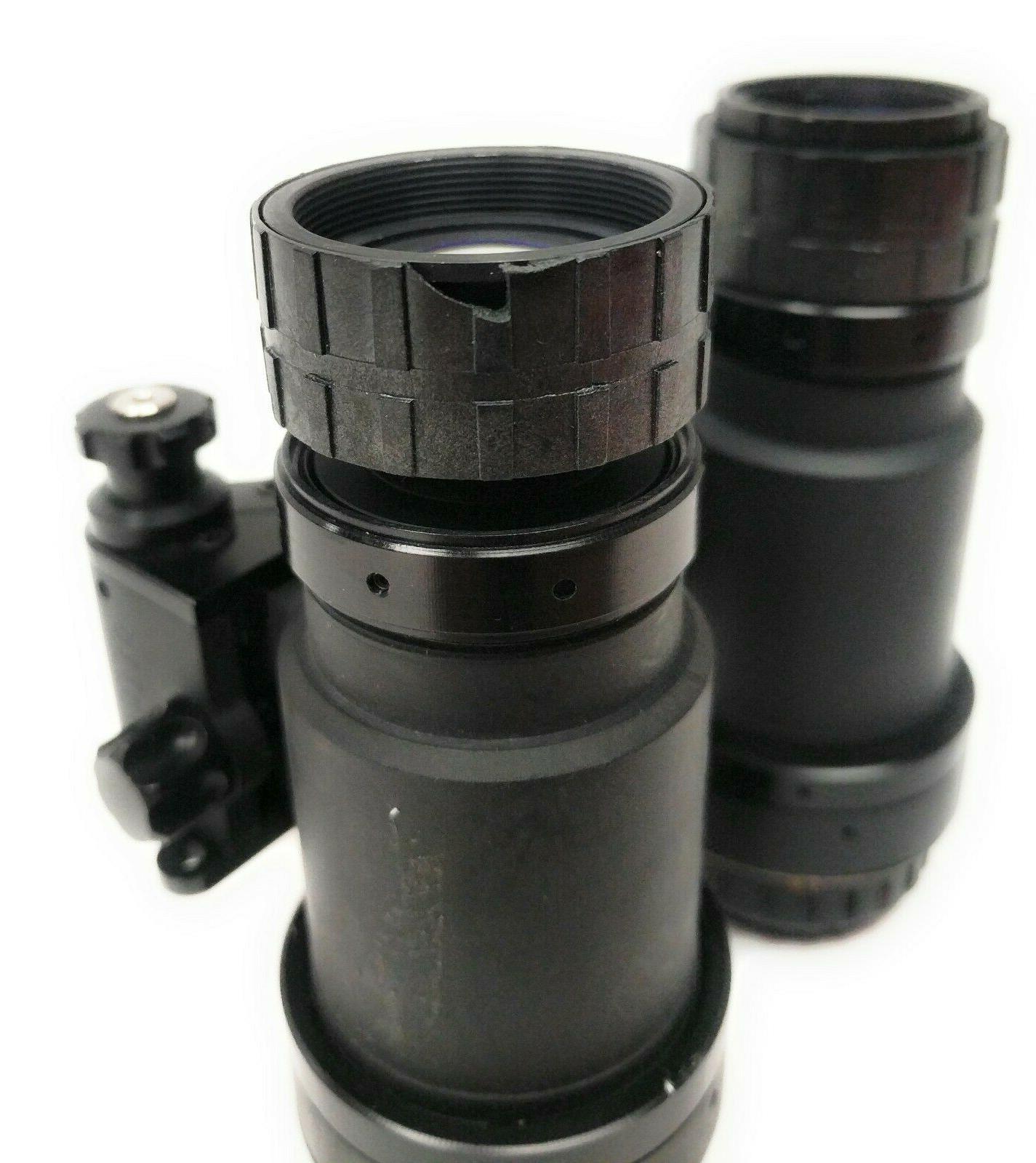 Carson Industries 1XEP3 Night Vision Binoculars w/ F9800H