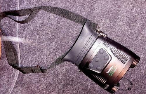 SOLOMARK Night Vision Binoculars Weight