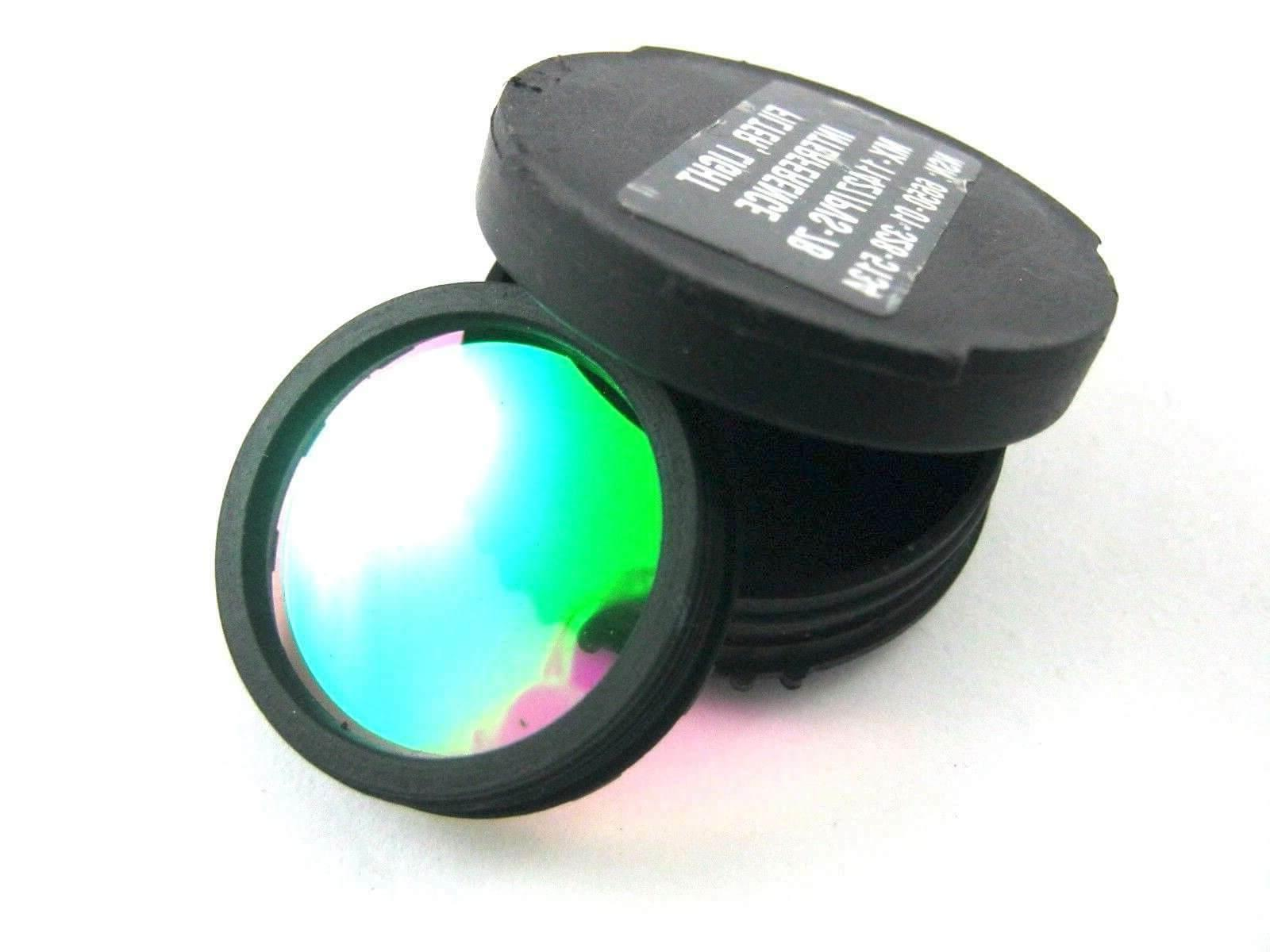 Light Interference Filter PVS 14, for NVG Night Vision