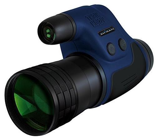 lightweight marine vision monocular
