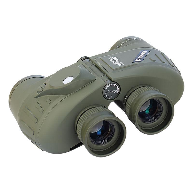 10X50 LLL Military Binoculars Lens For