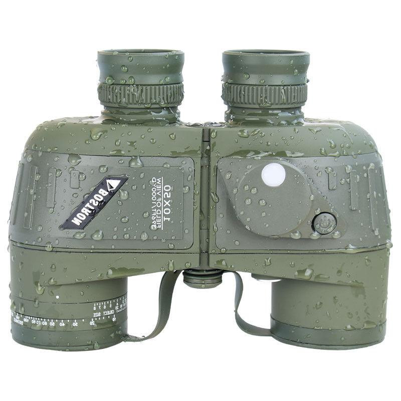 10X50 Military Marine Lens Waterproof