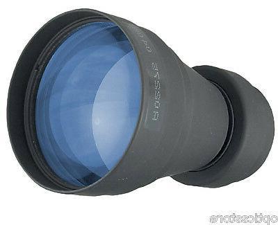 mil spec magnifier lens 6015
