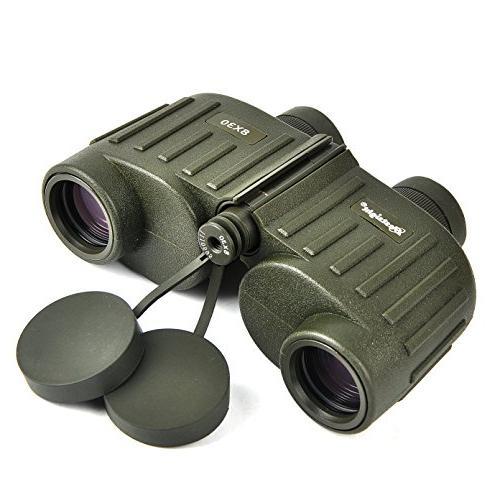 military binocular marine telescope