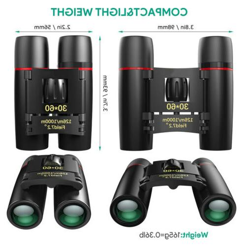 Mini Night Binoculars Hunt