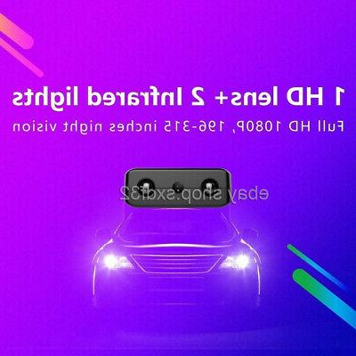 Mini HD Camcorder 1080P Night Vision DV IR-CUT
