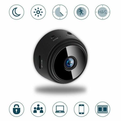 Mini Camera Wifi HD 1080P Night