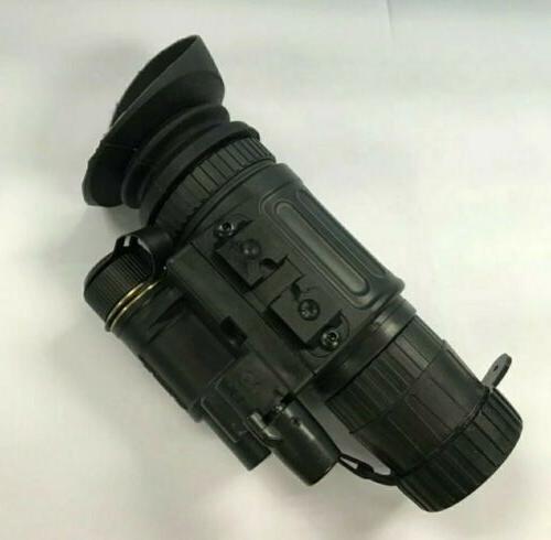Superior Tactical MNVM-14 2+ HD Multi Night Monocular