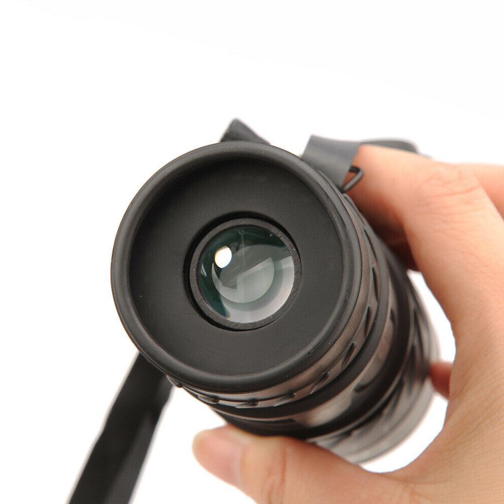 Monocular 40x60 HD Vision US