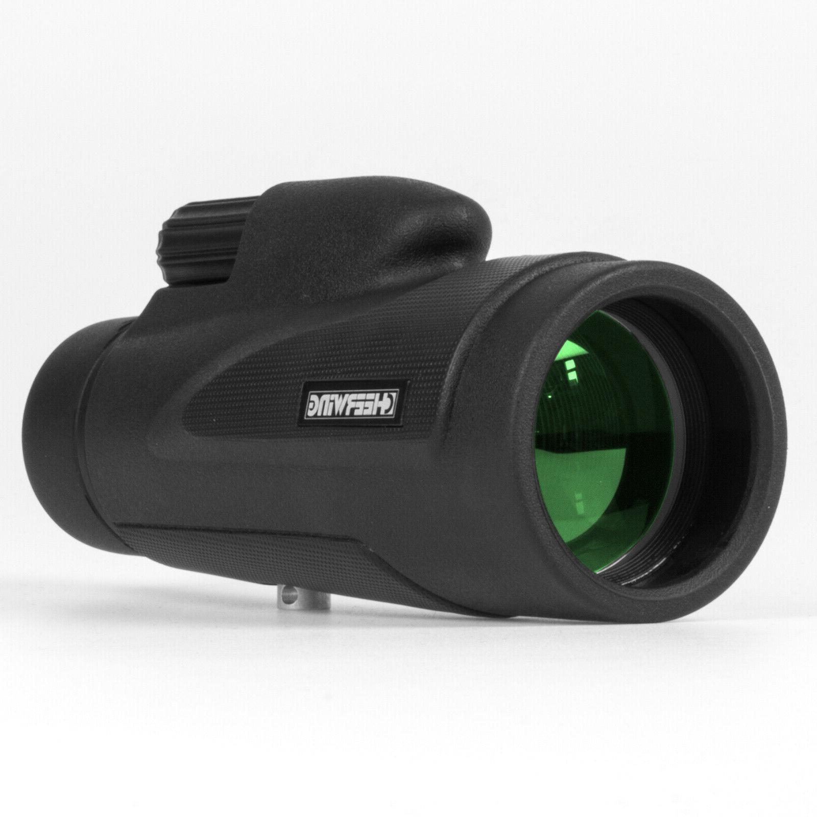 Monocular Vision Hunting Camping Camera