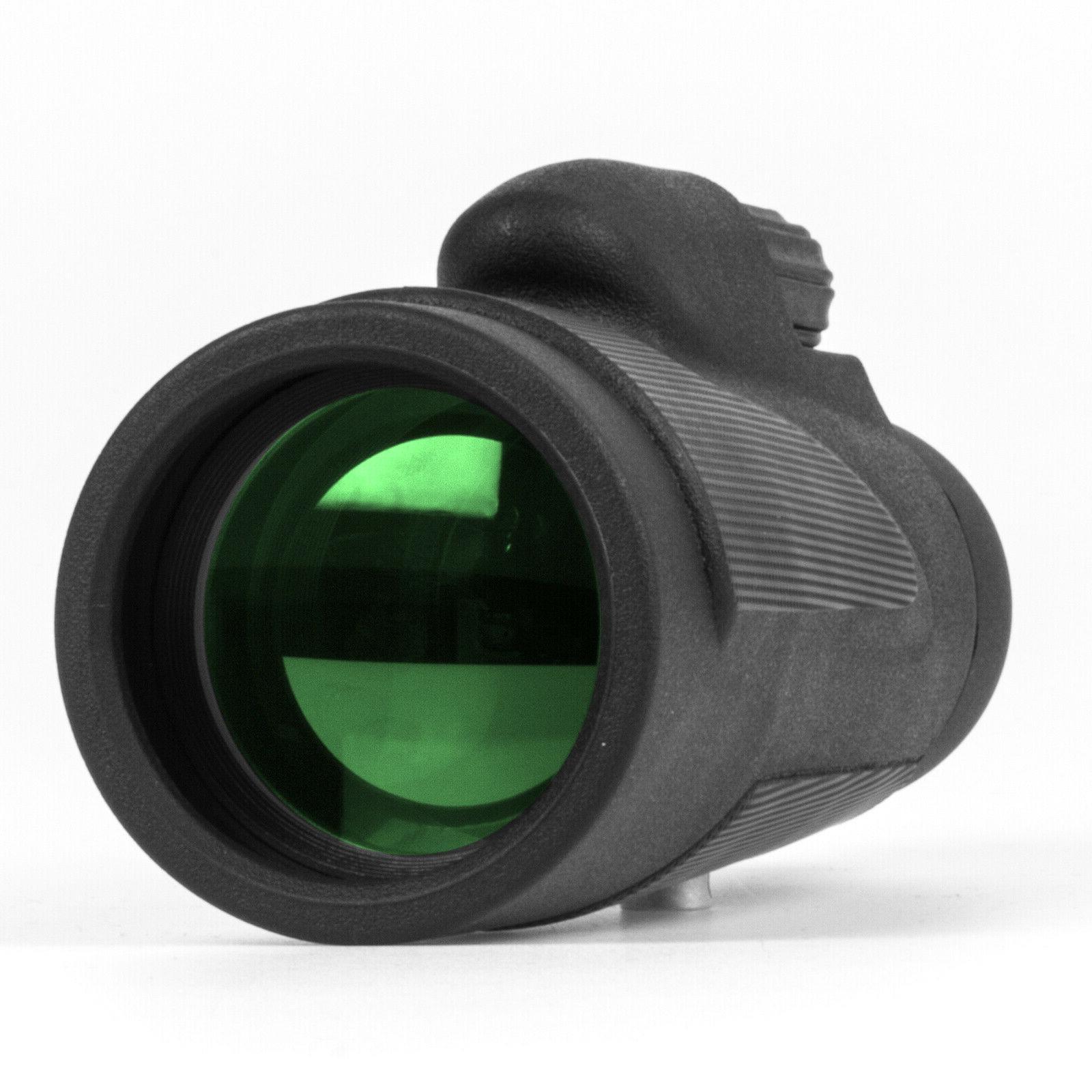 Monocular 12X50 Night Vision Camera Outdoor