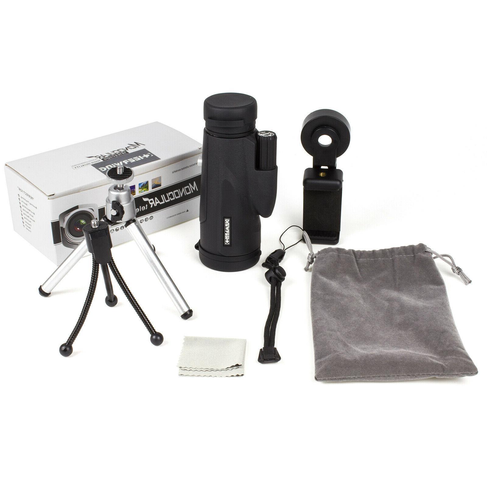 Monocular Telescope Vision Camera Outdoor