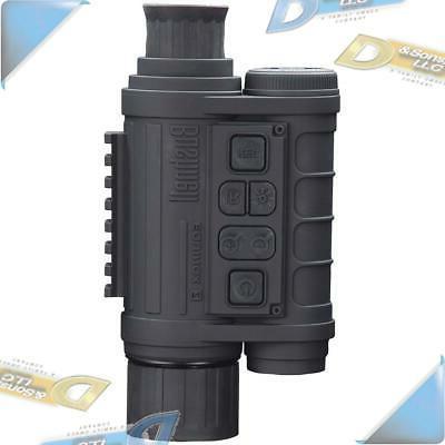 NEW Bushnell 4.5 40mm Z Night Vision Monocular