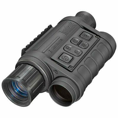 new 6x50 equinox z digital night vision