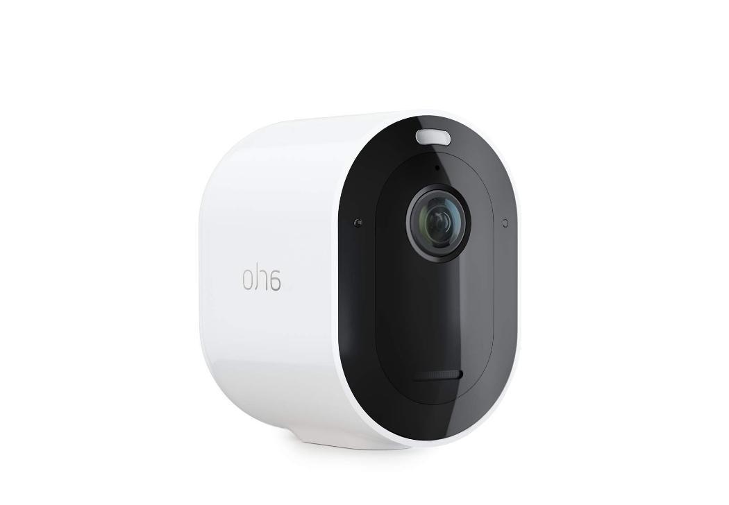 new arlo pro 3 2k qhd camera