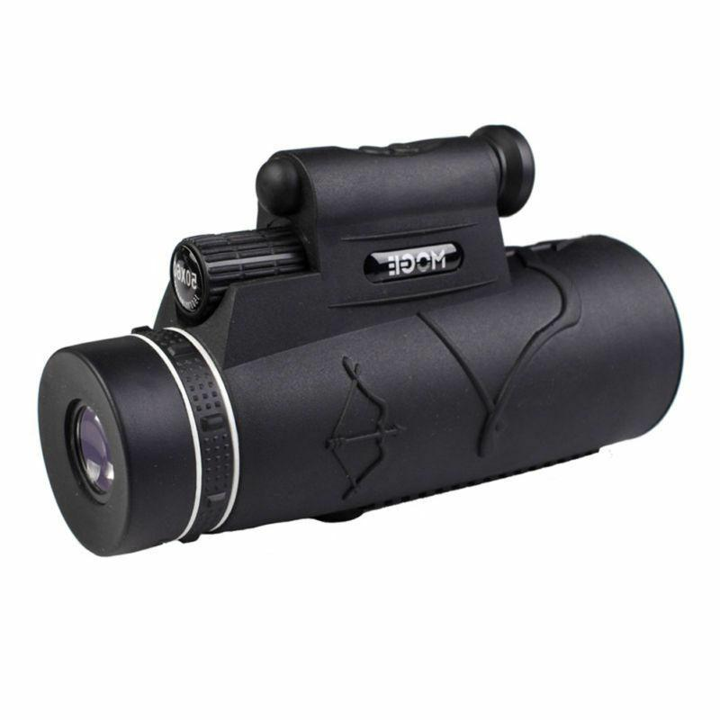 New HD Camping Hiking Telescope