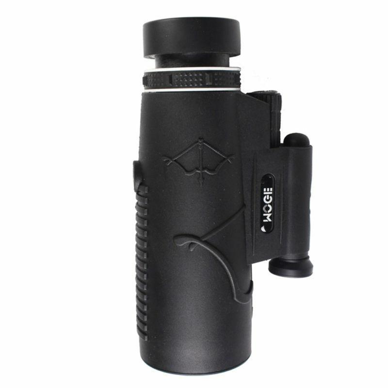 New HD Optical Monocular Camping