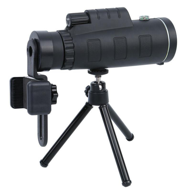 New Night 40X60 HD Hunting