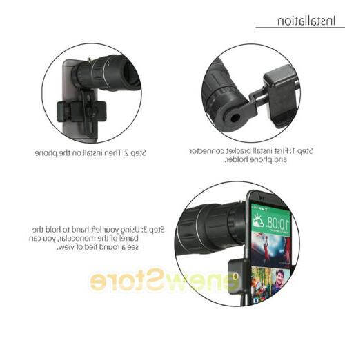 New Zoom Night Vision Outdoor