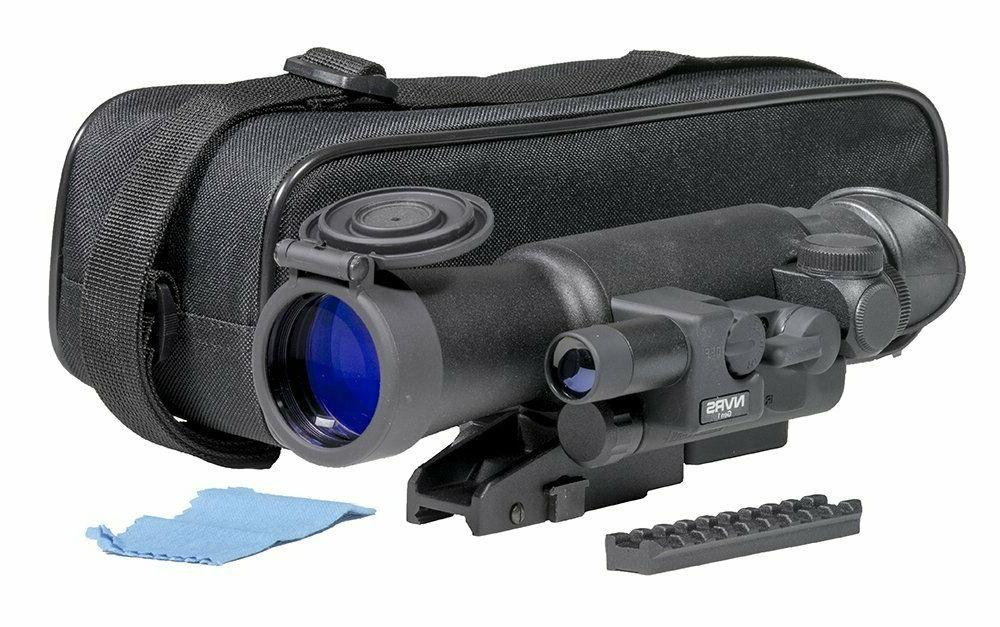 New Night Rifle Mount Tactical