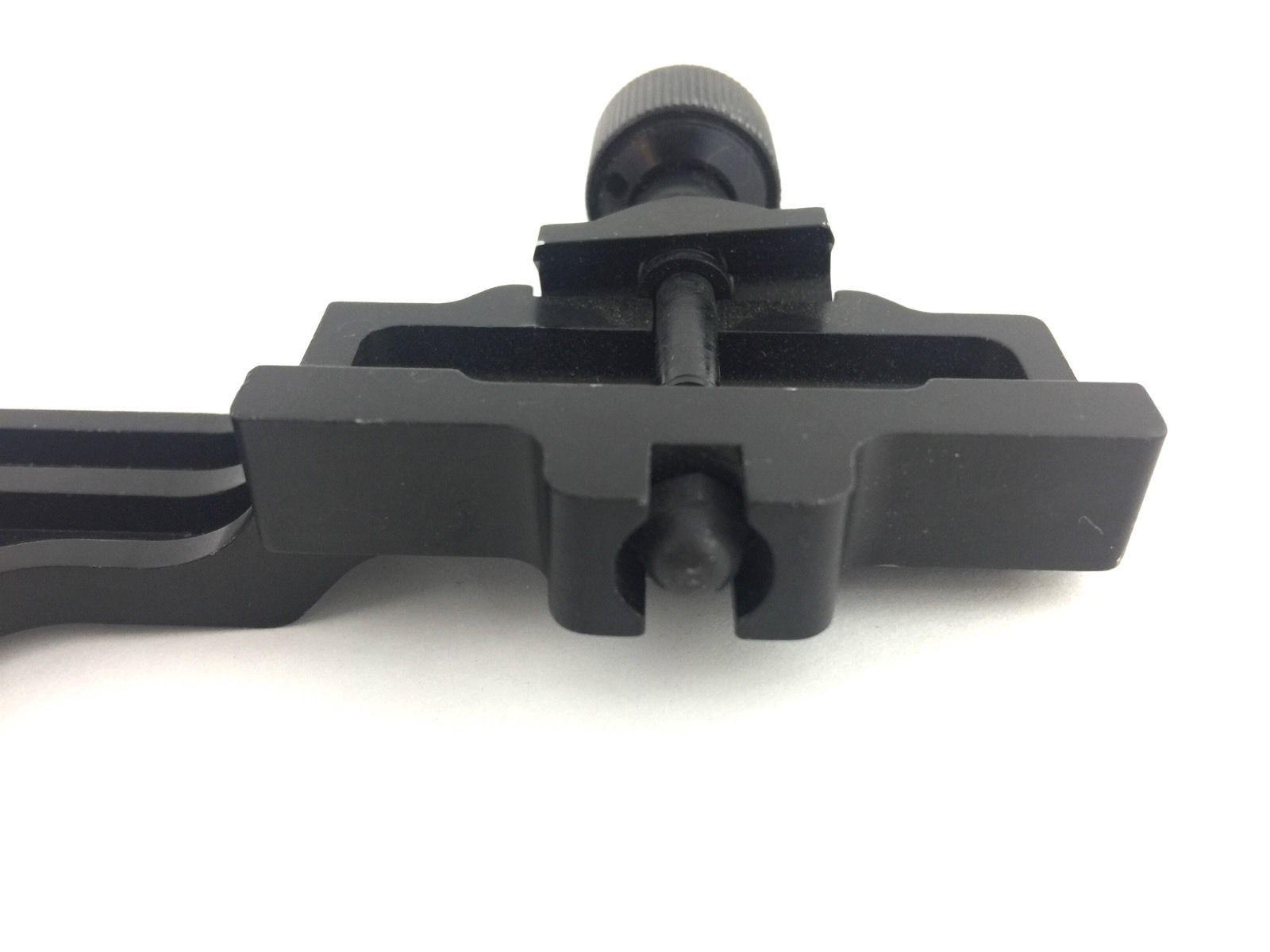 NEW Night Vision J-Arm Mount for