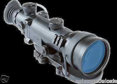 """NEW - ARMASIGHT Vampire 3X """"CORE"""" IIT Night Vision Rifle"""