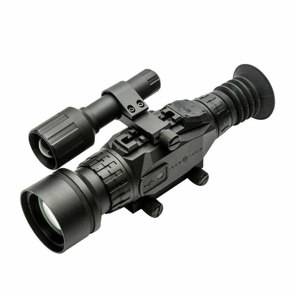 NEW HD 4-32x50 Digital Rifle