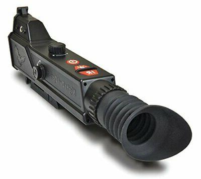 Night Owl Digital Night Riflescope with illuminator,