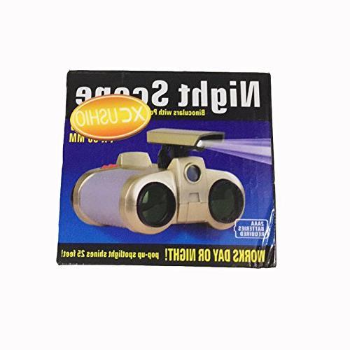 FM Night Scope Binoculars Night for Professional Gift Binocular Camping