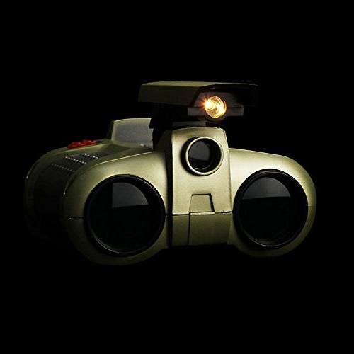Binoculars Vision Goggles