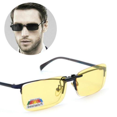 Night Anti Polarized Glasses UV400