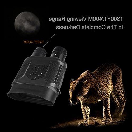 "Astromania Night / Infrared Vision Scope Hunting IR Telescope 2"" TFT viewing Camera"