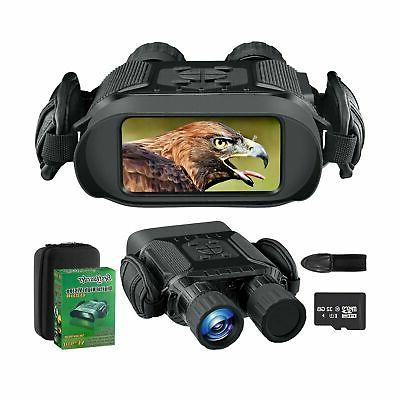 night vision binoculars 4 5 22 540