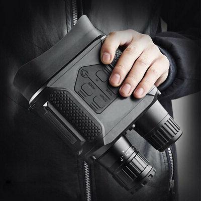 Infrared Hunting TFT LCD Binoculars Outdoor HD Digital Camco