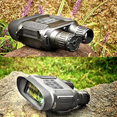 SOLOMARK Night Binoculars Hunting Binoculars-Digital Infrared