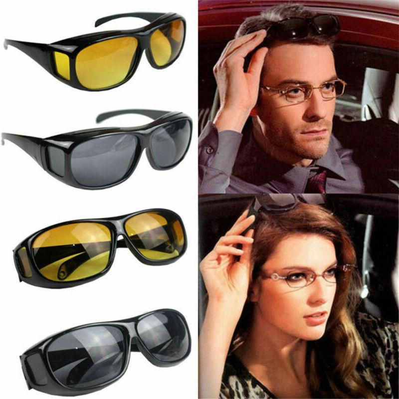 Night Definition Sunglasses Yellow/Black Len