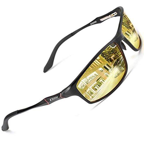 night vision glasses for driving polarized sunglasses