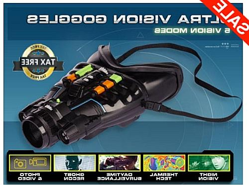 night vision goggles military gear