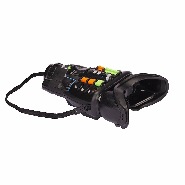Night Vision Goggles Spy Range