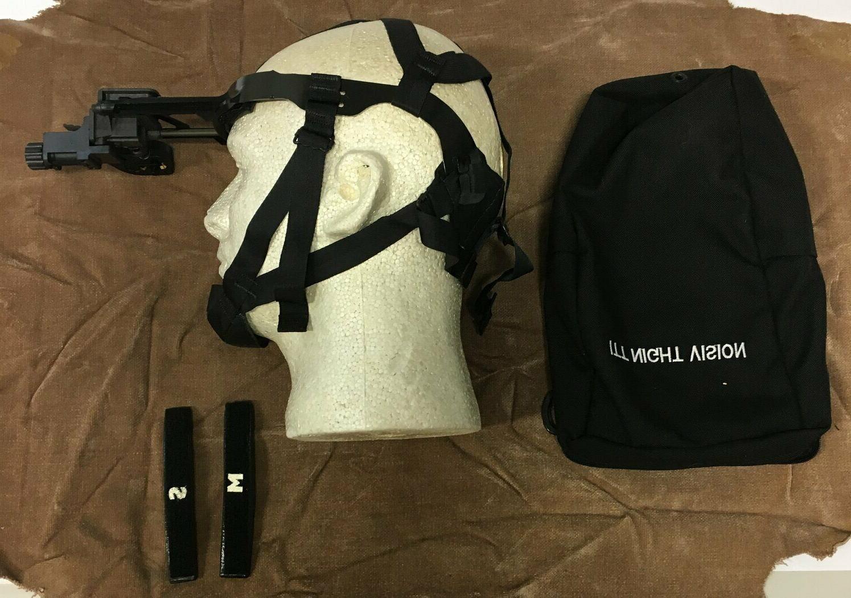 ITT VISION Mount PVS-7 NEW Skull Crusher SHP