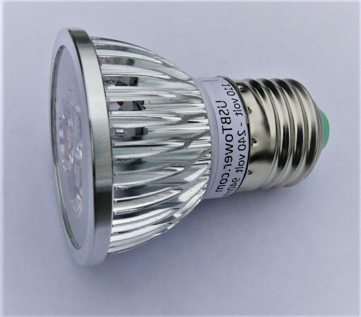 LED Night vision Illuminator Lamp Bulb