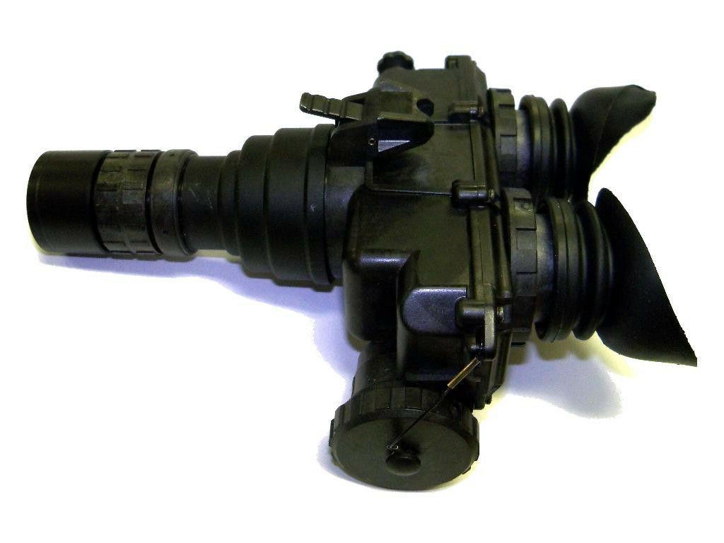 Night Vision Adapter, PVS-7 ITT 150 250