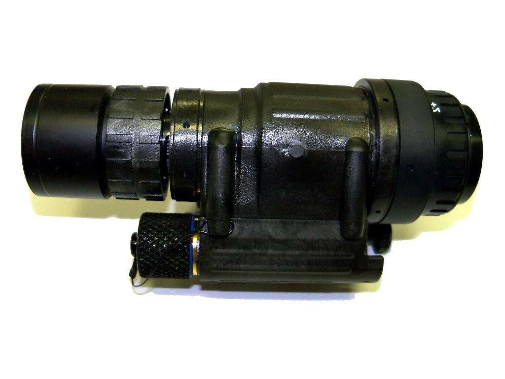Night Vision Magnetic Compass Adapter, PVS-14 ITT 150 160 220 250