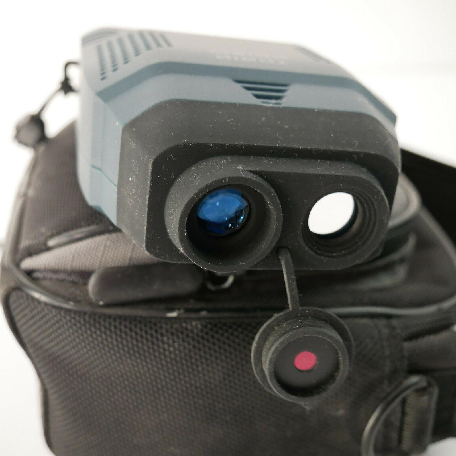 SoloMark 2X Blue-Infrared Camera Carrying