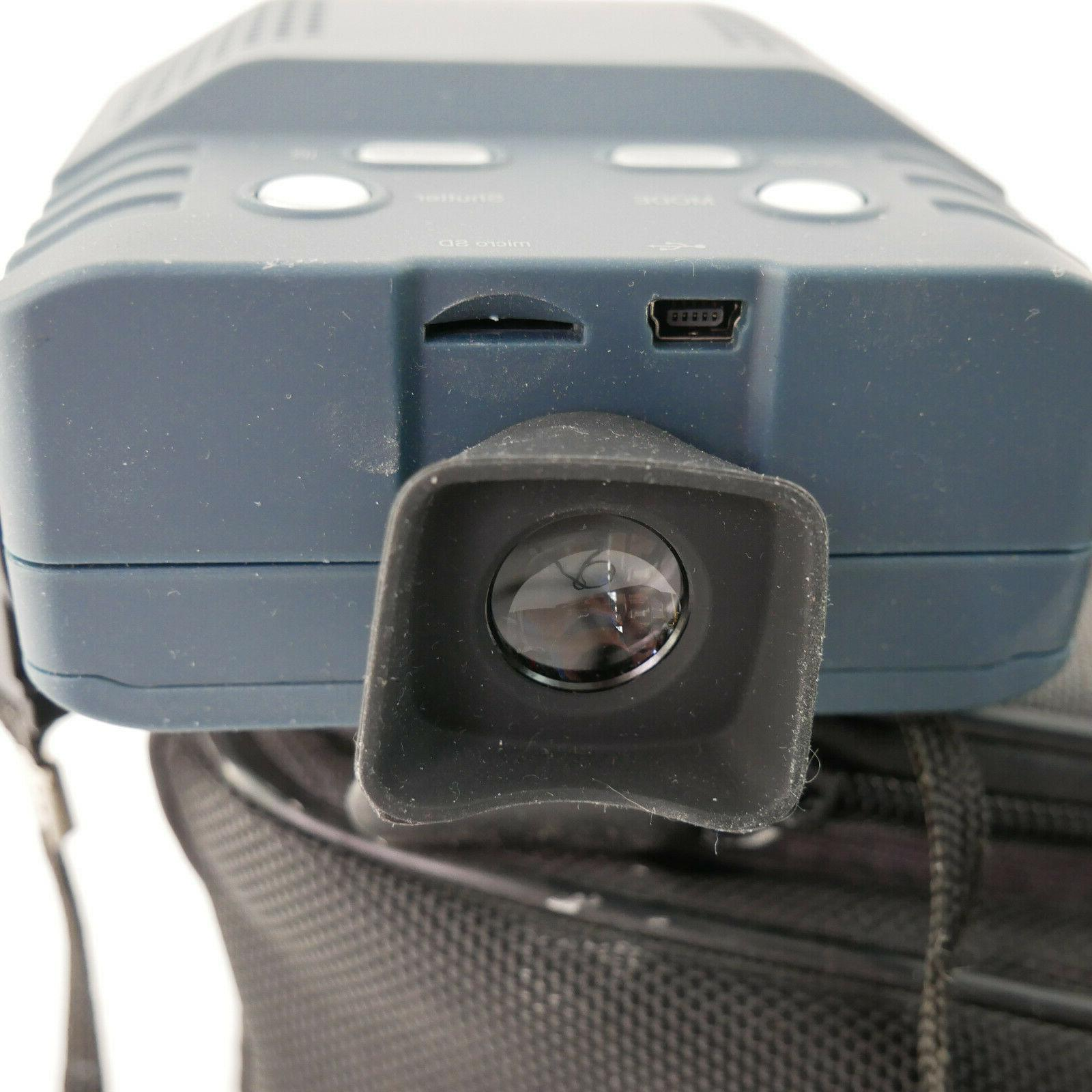 2X Camera Carrying Bag