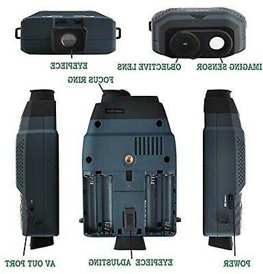 Solomark Vision Blue-Infrared in ...