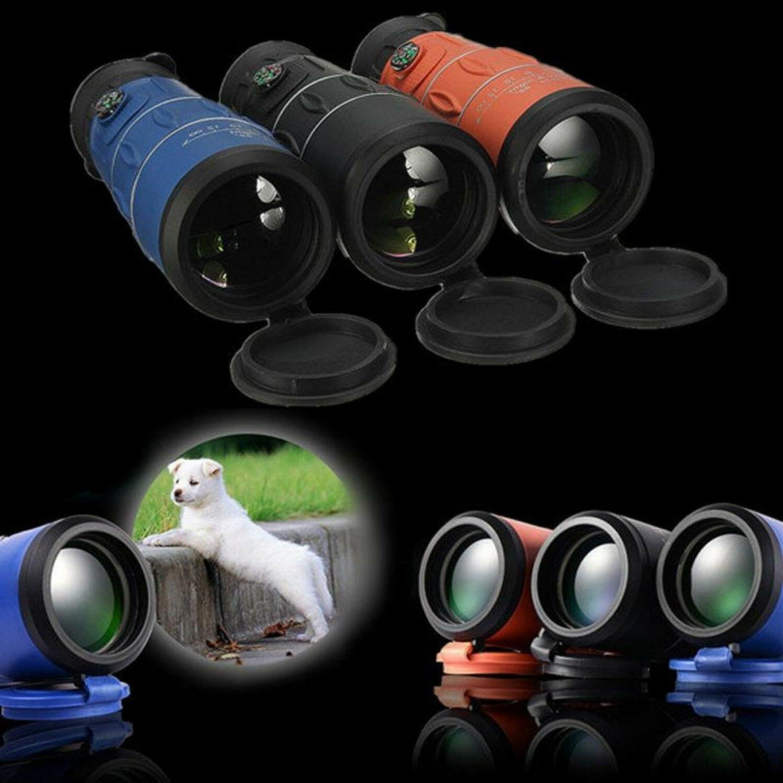 Night Vision Monocular Digital New Bushnell Gen Owl Equinox