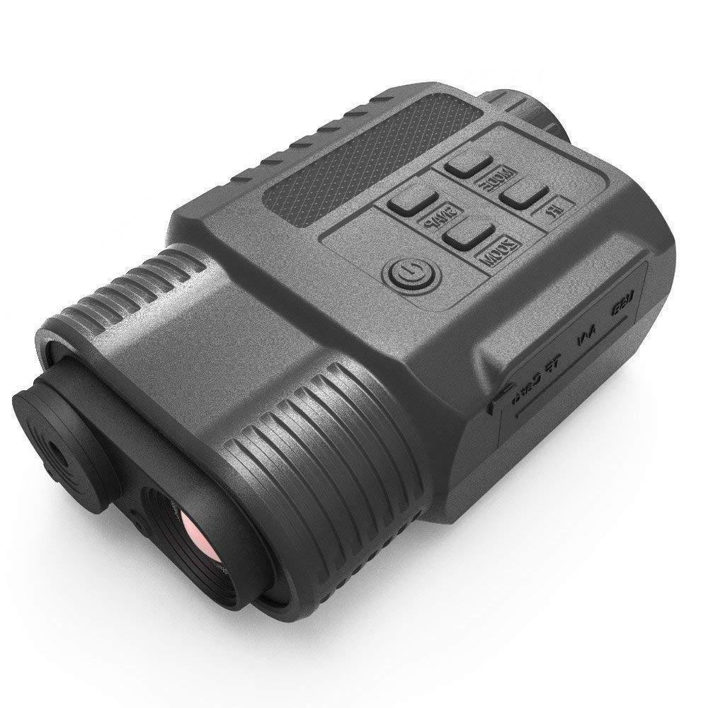 Digital Hunting Monocular