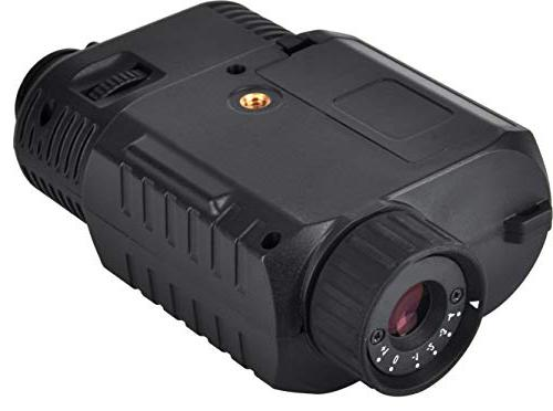 Gosky Infrared & Camcorder - Viewing Ideal for Surveillance and Wildlife Easy Capture
